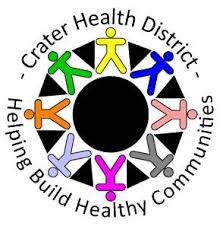 Crater Health District - logo