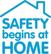 Safety begins at home